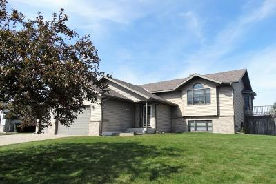 Sauk Rapids Single Family Home For Sale: 417 15th Street N