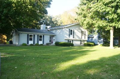 Faribault Single Family Home For Sale: 1618 Greenleaf Road