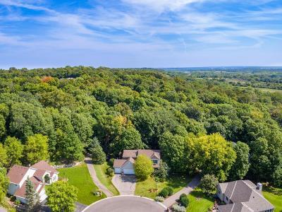 Chaska Single Family Home For Sale: 1158 Falls Circle