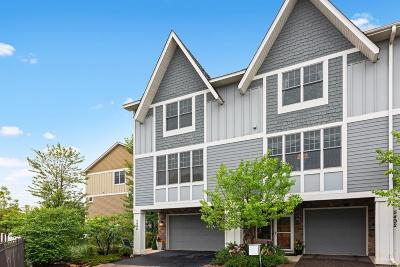 Mound Condo/Townhouse For Sale: 5496 Lost Lake Lane