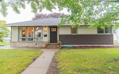 Osseo Single Family Home For Sale: 632 2nd Avenue NE