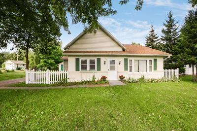 Single Family Home For Sale: 419 E Broadway Street