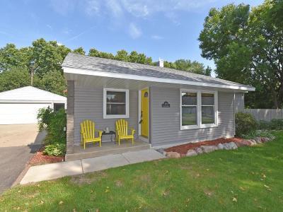 West Saint Paul Single Family Home For Sale: 159 Kathleen Drive