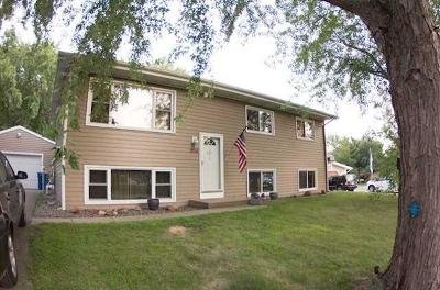 Sauk Rapids Single Family Home For Sale: 1226 7th Avenue N