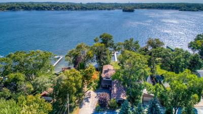 Tonka Bay Single Family Home For Sale: 365 Lakeview Avenue