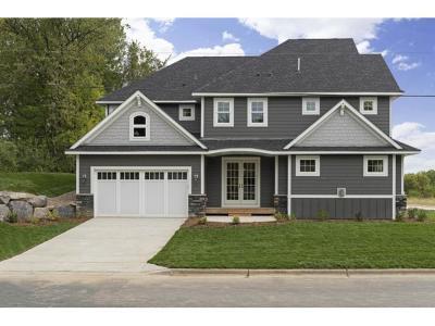 Golden Valley Single Family Home For Sale: 360 Laurel Curve