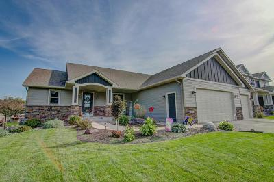 River Falls Single Family Home Contingent: 1830 Kimberly Circle