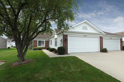 Apple Valley MN Condo/Townhouse For Sale: $239,000