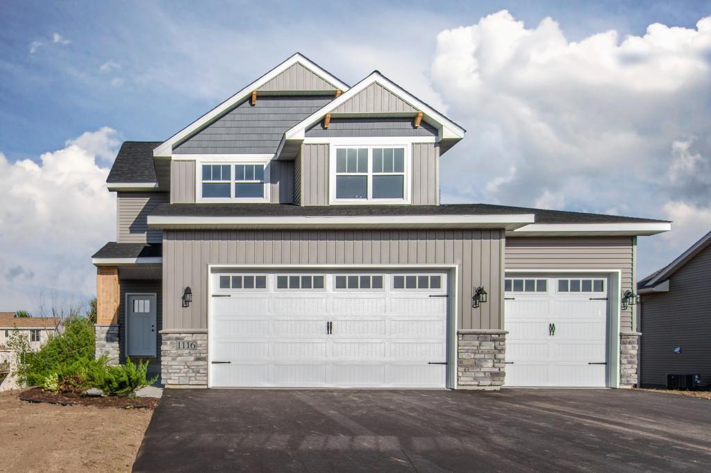 1116 Wyoming Street Roberts Wi Mls 5003767 Real Estate