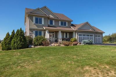 Hudson Single Family Home For Sale: 446 Sunrise Circle