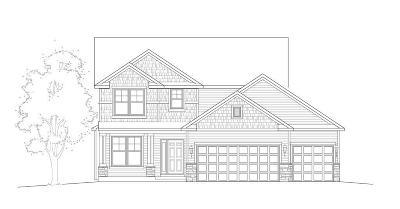 Prior Lake Single Family Home For Sale: 2803 Hawk Ridge Road NW