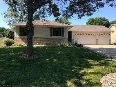 Shakopee Single Family Home For Sale: 1108 Dakota Street S
