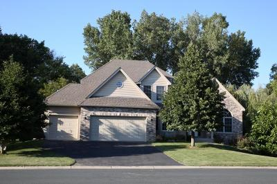 Lakeville Single Family Home For Sale: 17257 Joy Court