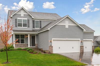 Waconia Single Family Home For Sale: 1376 Shadywood Lane