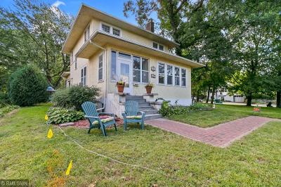 Saint Paul Single Family Home For Sale: 702 Chippewa Avenue