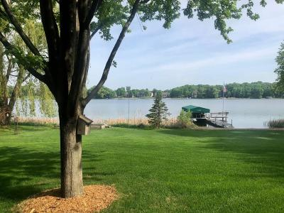 Waconia Single Family Home For Sale: 434 Lester Pointe