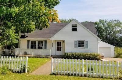 Roseville Single Family Home For Sale: 2064 William Street