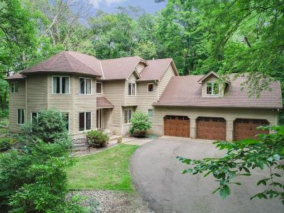 Maple Plain Single Family Home For Sale: 5540 Timber Trail