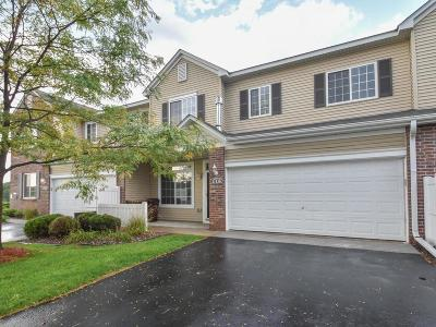 Elk River Condo/Townhouse For Sale: 17116 Monroe Drive NW