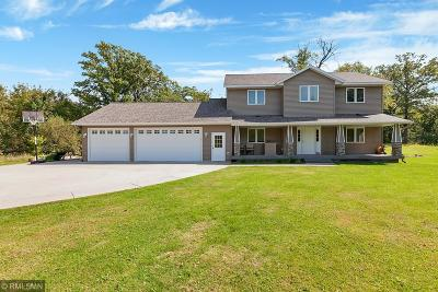 Foley MN Single Family Home Contingent: $374,900
