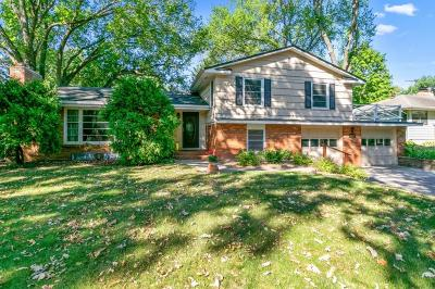 Bloomington MN Single Family Home For Sale: $334,900