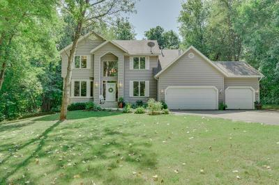 Prior Lake Single Family Home Contingent: 7491 165th Street E