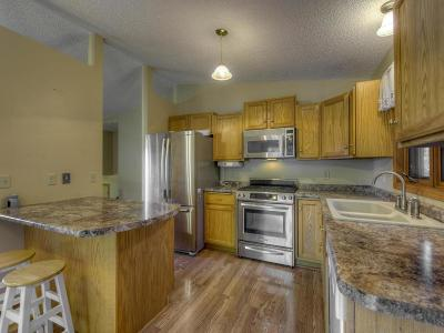 Single Family Home Contingent: 28345 Newberry Trail