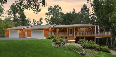 East Gull Lake Single Family Home For Sale: 10916 E Gull Lake Drive