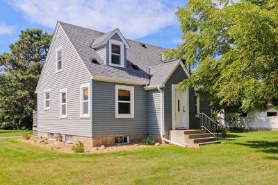 Newport Single Family Home For Sale: 415 6th Avenue