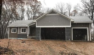 East Bethel Single Family Home For Sale: 1659 229th Lane NE