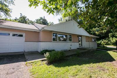 Wayzata Single Family Home For Sale: 1300 Holdridge Terrace