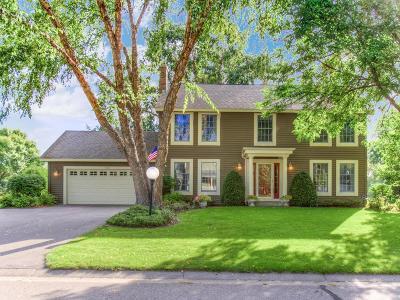 Stillwater Single Family Home For Sale: 1861 Heifort Court