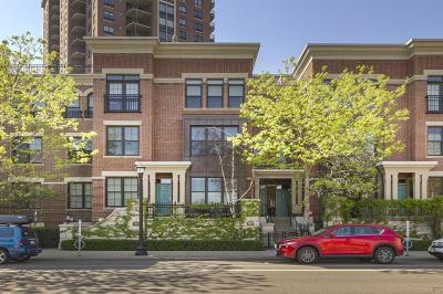 Minneapolis Condo/Townhouse Contingent: 1022 Portland Avenue