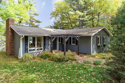 Single Family Home For Sale: 10226n Pearson Road