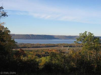 Pepin Residential Lots & Land For Sale: 5.484 Acres On Pepin View South