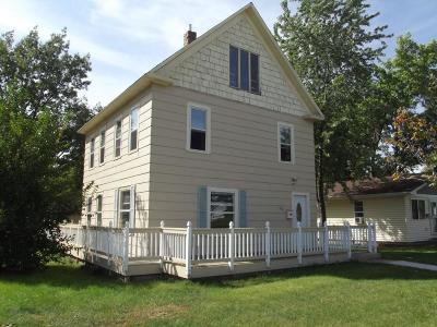 Saint Cloud Single Family Home For Sale: 403 Raymond Avenue NE