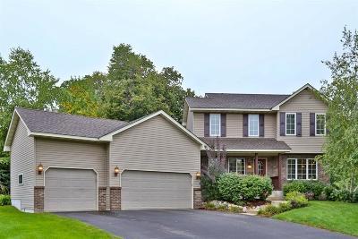 Saint Michael Single Family Home For Sale: 525 Lachman Circle NE