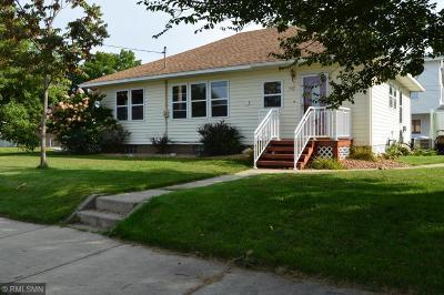 Waite Park Single Family Home Contingent: 702 2nd Street N