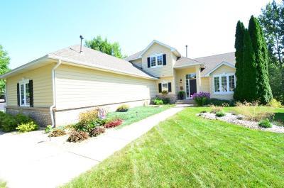 Prior Lake Single Family Home Contingent: 4181 Hidden Pond Trail NE
