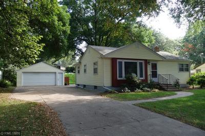 Roseville Single Family Home For Sale: 2070 Irene Street