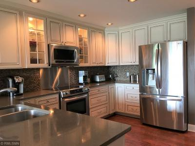 Prior Lake Condo/Townhouse For Sale: 6550 Harborview Circle NE