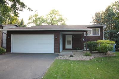 Oakdale Single Family Home For Sale: 2642 Greystone Avenue N