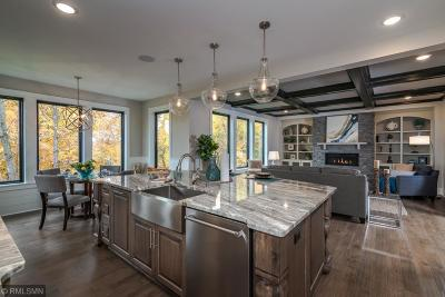 Prior Lake Single Family Home For Sale: 14355 McKenna Road NW