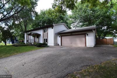 Prior Lake Single Family Home For Sale: 16714 Lyons Avenue SE