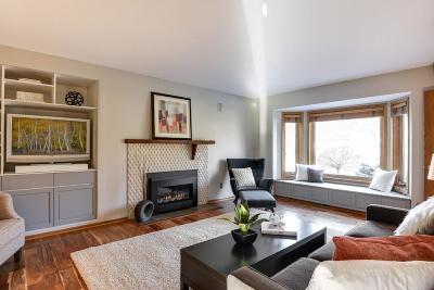 Eden Prairie Single Family Home For Sale: 11823 Boulder Bay Road
