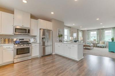 Woodbury Condo/Townhouse For Sale: 8706 Granite Circle