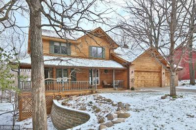 Apple Valley MN Single Family Home For Sale: $435,000