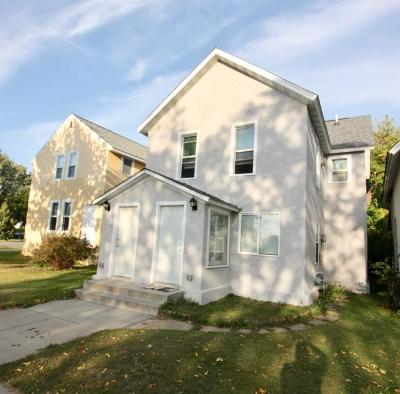 Brainerd Multi Family Home For Sale: 220 N 9th Street