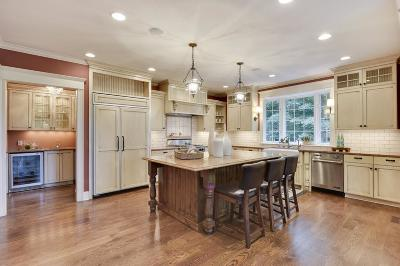 Waconia Single Family Home For Sale: 1643 Oakpointe Drive