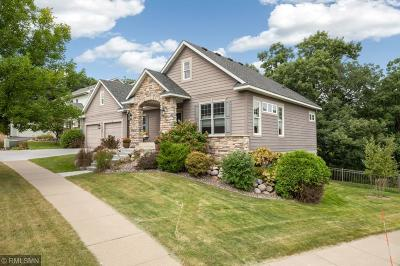 Stillwater Single Family Home For Sale: 3416 Barons Way